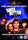 Once Bitten (DVD, 2005)