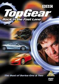 Top Gear  Back In The Fast Lane  The Best Of Top Gear DVD 2003 - <span itemprop='availableAtOrFrom'>York, North Yorkshire, United Kingdom</span> - Top Gear  Back In The Fast Lane  The Best Of Top Gear DVD 2003 - York, North Yorkshire, United Kingdom