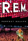 R.E.M. - Perfect Square (DVD, 2004)