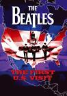 The Beatles - The First US Visit (DVD, 2004)