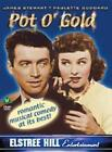 Pot O' Gold (DVD, 2003)