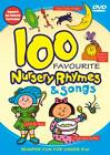 100 Favourite Nursery Rhymes And Songs (DVD, 2004)