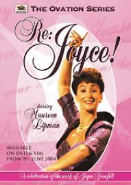 Re Joyce A Celebration Of The Work Of Joyce Grenfell - DVD UK - Maureen Lipman