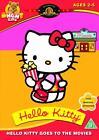 Hello Kitty 2 (DVD, 2004)