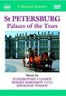 A Musical Journey - St Petersburg - Palaces Of The Tsars (DVD, 2004)