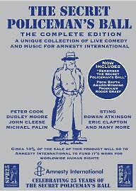 The-Secret-Policemans-Ball-25th-Anniversary-Silver-Box-Set-DVD-2004