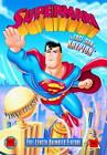 Superman Vol.1 - Last Son Of Krypton (DVD, 2005)