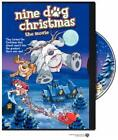Nine Dog Christmas (DVD, 2005)