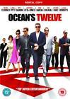 Ocean's Twelve (DVD, 2005)