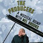 The Producers - The Original Cast Recording (DVD, 2004)