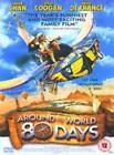 Around The World In 80 Days (DVD, 2004)