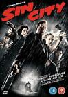 Sin City (DVD, 2005)