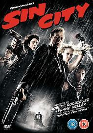 Sin-City-DVD-disc-only-free-postage