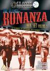 Bonanza - Vol. 1 (DVD, 2005, 3-Disc Set, Box Set)