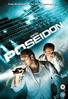 Poseidon (DVD, 2006, 3-Disc Set, Box Set)