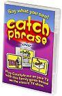 Catch Phrase (DVDi, 2006)