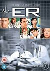 E.R. - Series 7 - Complete (DVD, 2006, 3-Disc Set, Box Set)