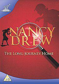 Nancy-Drew-The-Long-Journey-Home-New-Sealed-DVD