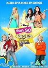 That's So The Suite Life Of Hannah Montana (DVD, 2008)