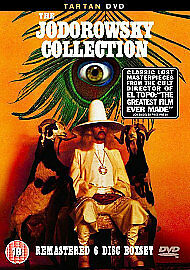 Jodorowsky-The-Essential-Collection-DVD-REGION-0