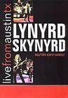 Lynyrd Skynyrd - Live From Austin Texas (DVD, 2007)