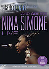 Nina Simone And Guests (DVD, 2007)