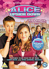 Alice Upside Down (DVD, 2009)