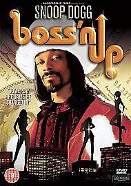 Boss-039-n-Up-DVD-2006
