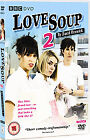 Love Soup - Series 2 (DVD, 2008, 2-Disc Set)