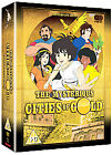 The Mysterious Cities Of Gold - Series 1 - Complete (DVD, 2008, 6-Disc Set)