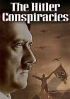 The Hitler Conspiracies (DVD, 2008)