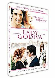Lady Godiva 2008 DVD DVD  5030305512095  New - Leicester, United Kingdom - Lady Godiva 2008 DVD DVD  5030305512095  New - Leicester, United Kingdom