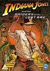 Indiana Jones - Raiders Of The Lost Ark (DVD, 2008)
