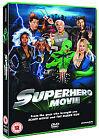 Superhero Movie (DVD, 2008)