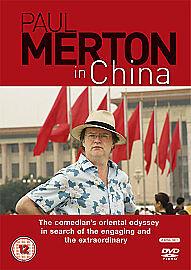 Paul-Merton-In-China-DVD-2008-2-Disc-Set
