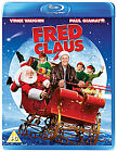 Fred Claus (Blu-ray, 2008)