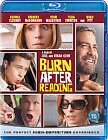 Burn After Reading (Blu-ray, 2009)
