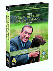 All Creatures Great And Small - Series 7 (DVD, 2008, 4-Disc Set)