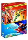 Beverly Hills Chihuahua / Underdog (DVD, 2009, 2-Disc Set, Box Set)