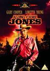 Along Came Jones (DVD, 2005)