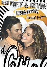 Britney & Kevin: Chaotic - Britney & Kevin: Chaotic. - 2 DISC REGION 2 DVD SET