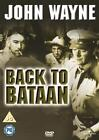 Back To Bataan (DVD, 2005)