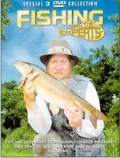 Fishing Box Set DVDs & Blu-rays