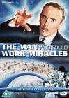 The Man Who Could Work Miracles (DVD, 2006)