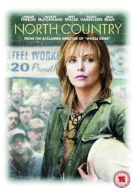 North-Country-DVD-2005-Very-Good-DVD-Thomas-Curtis-Michelle-Monaghan-Jer