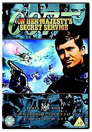 On-Her-Majestys-Secret-Service-DVD-2006-2-Disc-Set