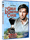 The Great Locomotive Chase (DVD, 2006)