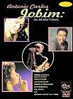 Antonio Carlos Jobim - An All Star Tribute (DVD, 2005)