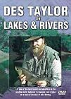 Des Taylor On Lakes And Rivers (DVD, 2007)