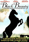 Black Beauty - The Legend Continues (DVD, 2007)